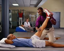 Physical Therapist Jobs at Healthcare Resources International, LLC